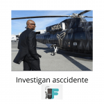 Kobe Bryant: siguen las investigaciones del accidente
