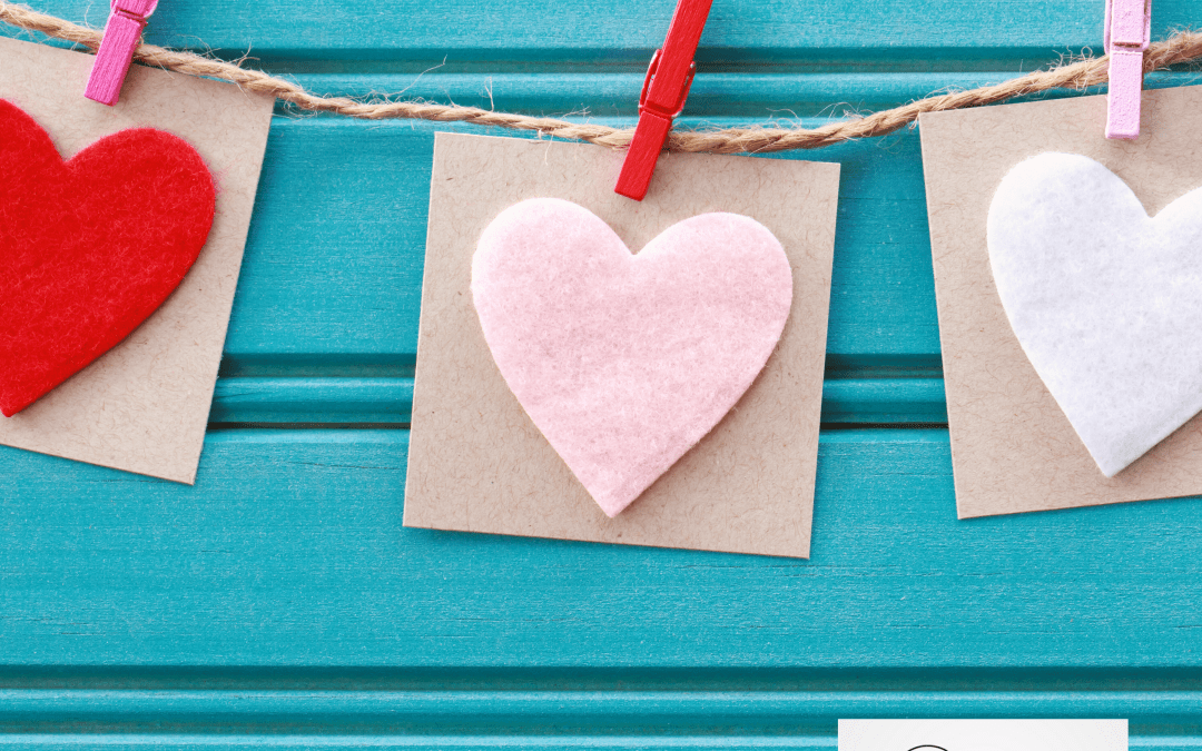 San Valentín y las noticias del viernes!
