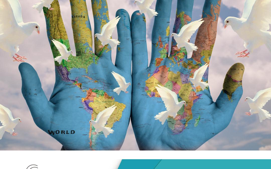 Día Internacional de la Paz. Informate hoy 21 de septiembre.