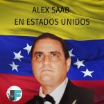 Alex Saab enfrentó por primera vez a la Justicia de EEUU.